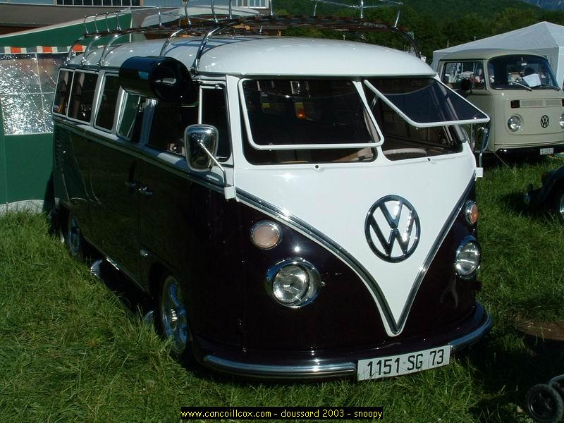 Combi Volkswagen Tuning - Fotos de coches - Zcoches